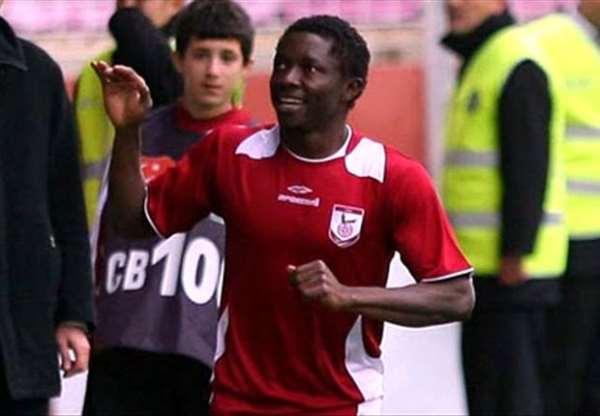 Shaibu Yakubu is out of 1461 Trabzon's game due to injury