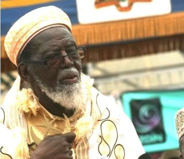 Dispense justice without fear - Chief Imam implores SC judges