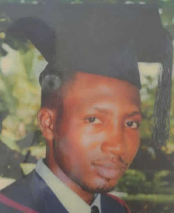Murder of NPP man at Fadama… DON'T POLITICIZE DEATH OF OUR SON-Parents