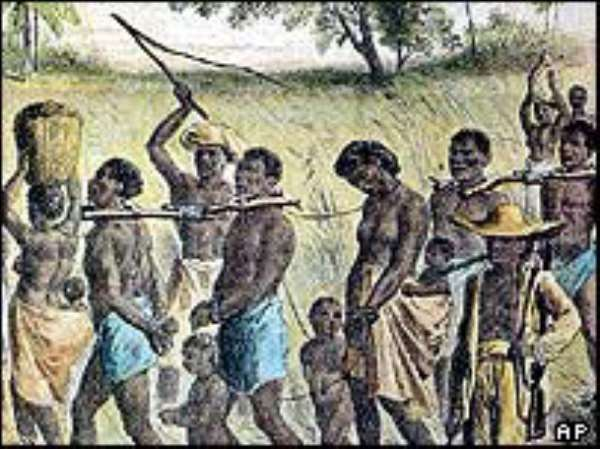 The Impact Of Atlantic Slave Trade On Africa: A Myth Or A Reality?