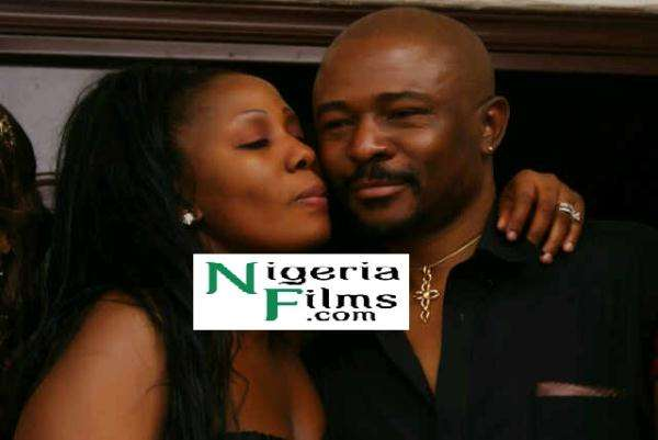 HUSBAND SNATCHING:THE LATEST TREND IN NOLLYWOOD - AS OBY EDOZIEN JOINS LIST