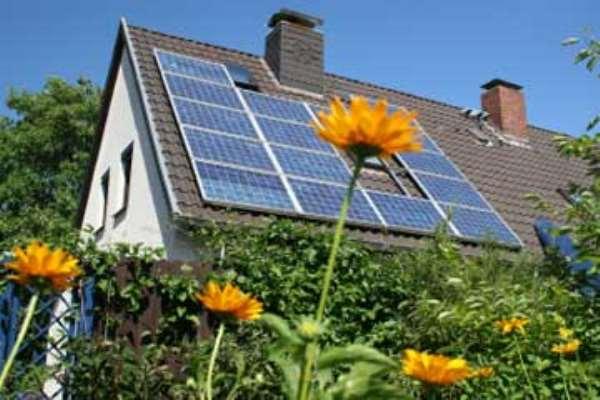 Solar Power - facts