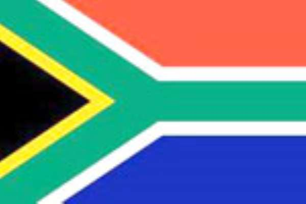 Let's Welcome South Africa To Africa