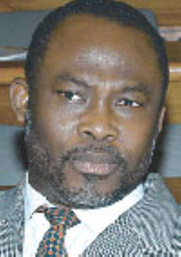 Spio Woos NDC MPs