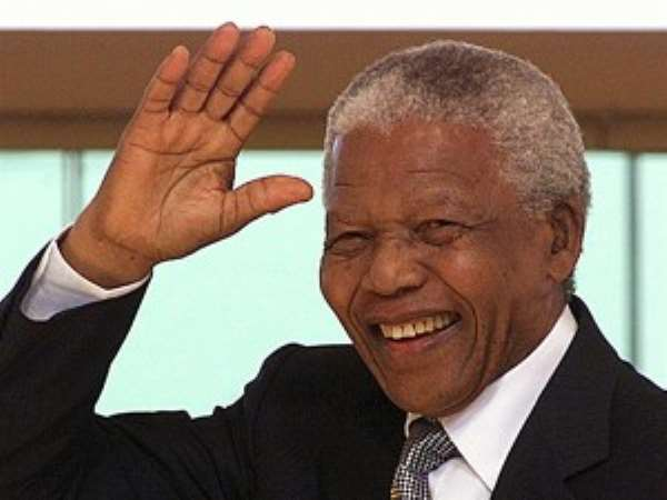 Mandela Mourned by Millions in South Africa and Around the World