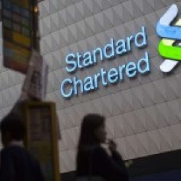 Standard Chartered Committing $1 Billion To Finance Companies Helping To Tackle COVID-19
