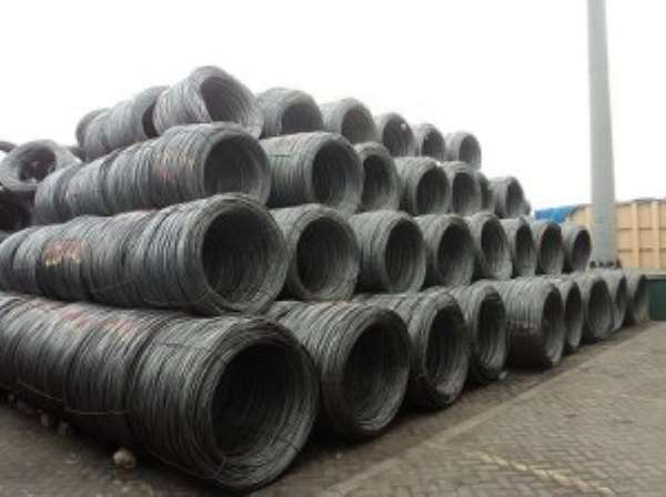 Poor Show By Steel Industry Blamed On Election Petition?