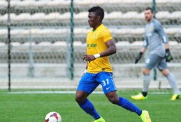 Sundowns defender Rashid Sumaila offered lifeline with Ghanaian giants Kotoko