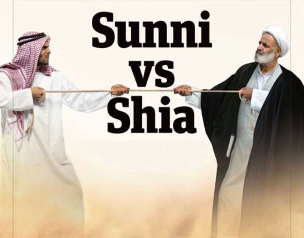 Who are the Sunnis and the Shiites?
