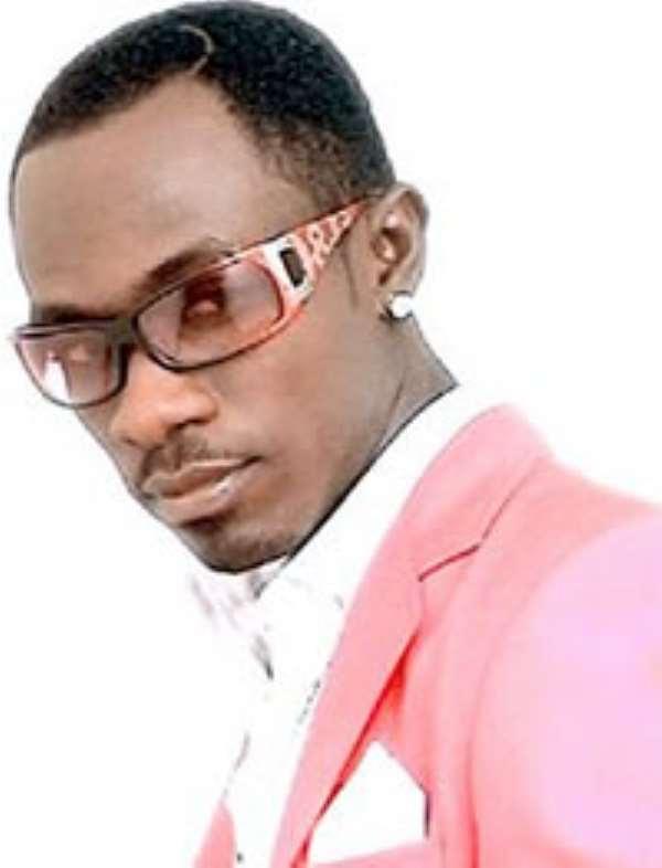The Rap Doctor Okyeame Kwame
