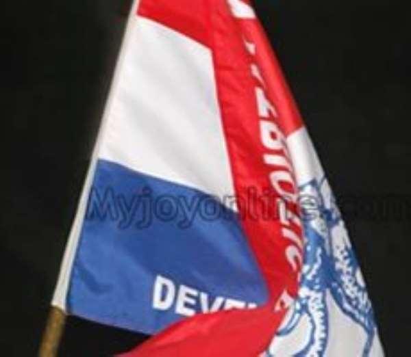 NPP flags fly at half mast for Jake
