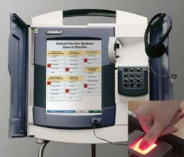 Training In Use Of Biometric Must Be Top Priority In Next Election—CODEO Recommends