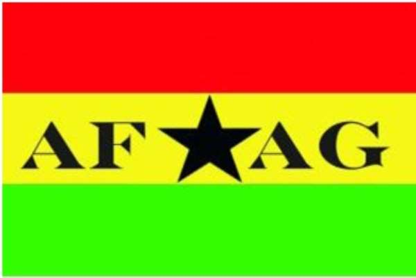 AFAG objects to government's delay in prosecuting Woyome