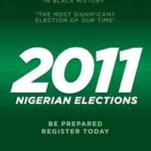 Nollywood & Dayo Israel use star power to Get the Vote OutPosted