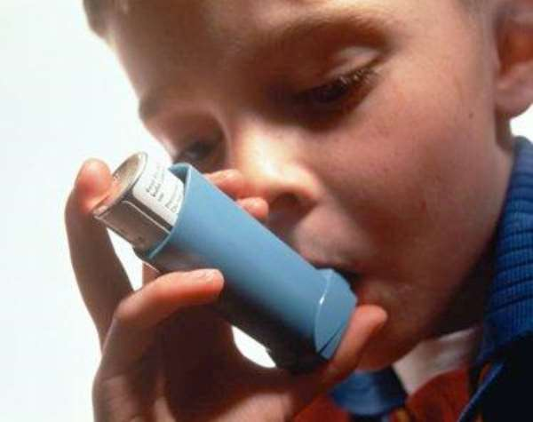 Asthma during winter – Follow the precautions to stay safe