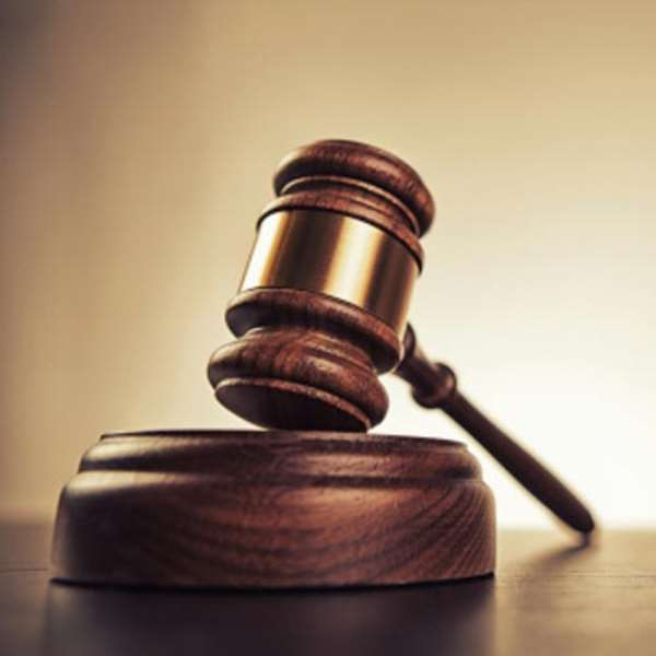 Teenager jailed eight years for defilement