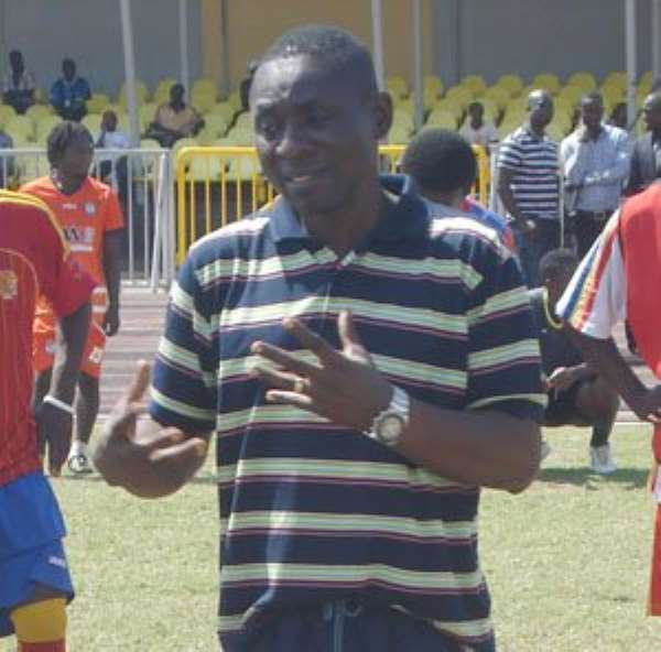 Coach David Duncan
