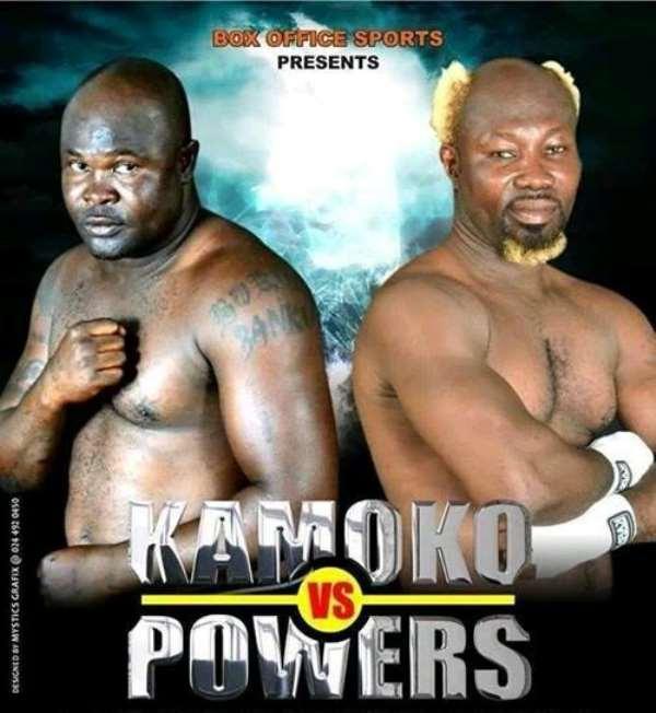 Bukom & Powers