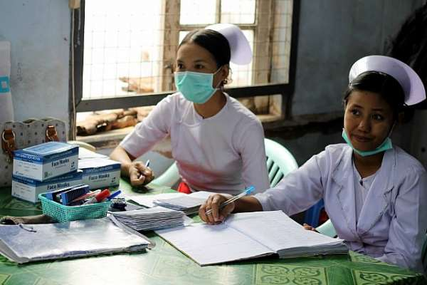 Largest-ever push to diagnose tuberculosis within two hours