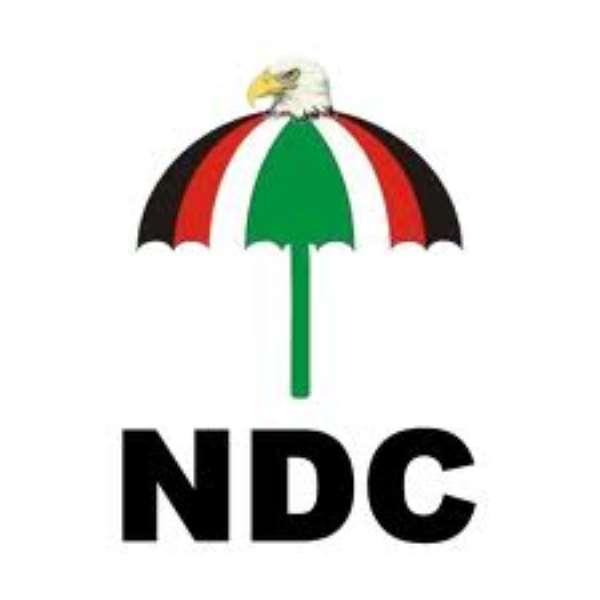 NDC group congratulates NPP