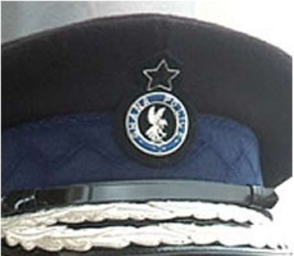 Kumasi police investigate strange death of seven-year-old boy