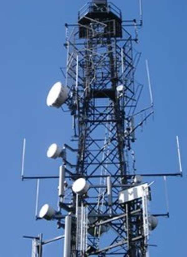 Koforidua mast controversy: MP vows to go ahead with school project