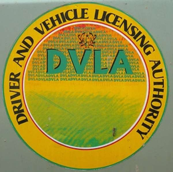 DVLA loses money after Kokompe artisans demonstration in Takoradi