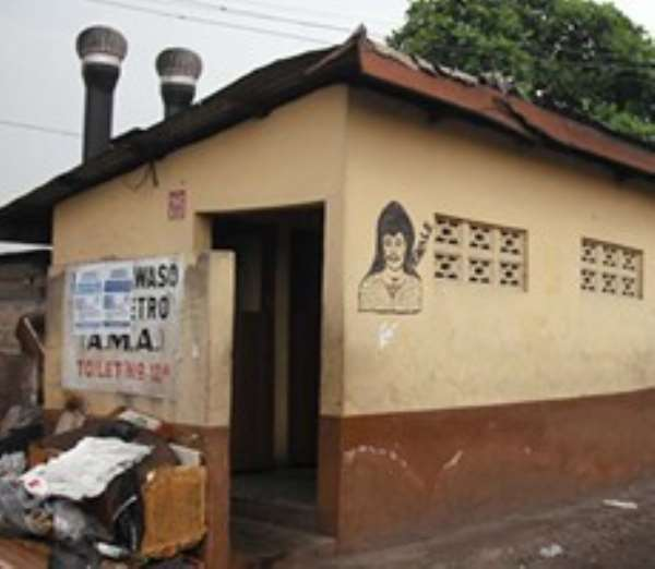 GES warns of possible closure of Nima school following death of pupil
