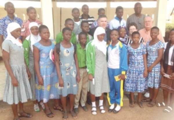 19 Students awarded scholarships