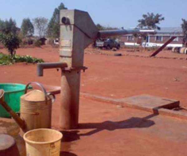 National Service Personnel Commissions Borehole