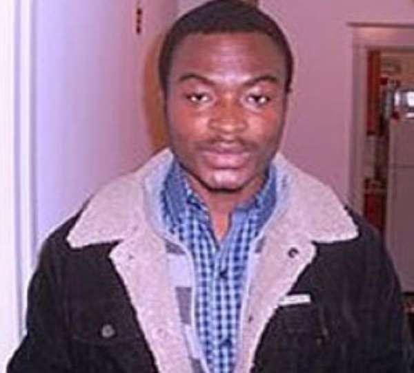 Desmond Kabah