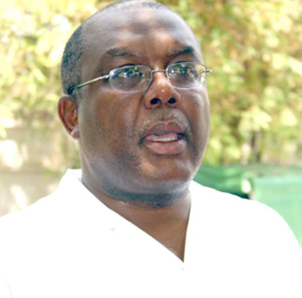 Fix All Problems Before General Elections --Victor Smith Tells EC