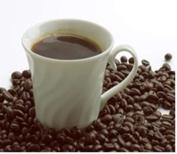 Caffeine consumption among women of child-bearing age influences levels of a key sex hormone.