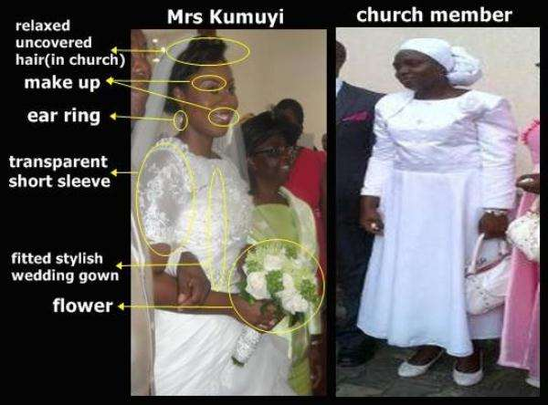Pastor Kumuyi Offers To Resign Due To Son's Wedding Controversy