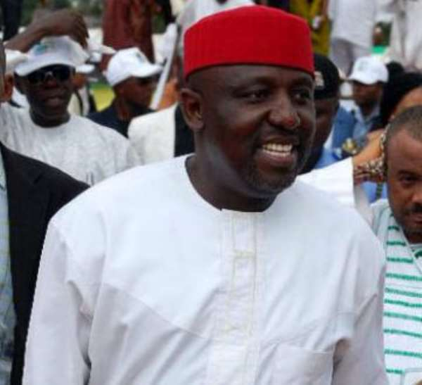 Imo 2015:What Right-Based Agenda From PDP?