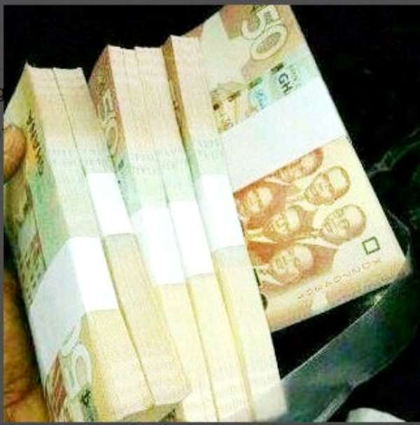 Official: VAT On Banking Services Takes Off From Month Of May
