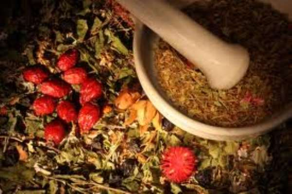 80% Of World Population Depend On Herbal Medicine -WHO