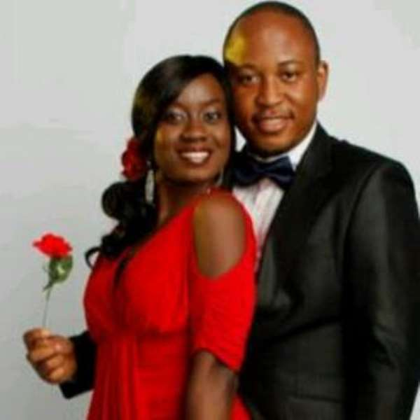 SOUL SINGER NIKKY LAOYE MARRIES IN LAGOS--SAYS:I GOT MARRIED AS A VIRGIN