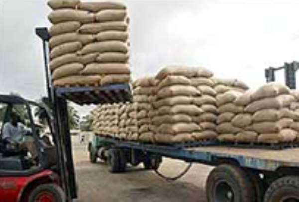 Cocoa smuggling: BNI capo grabbed