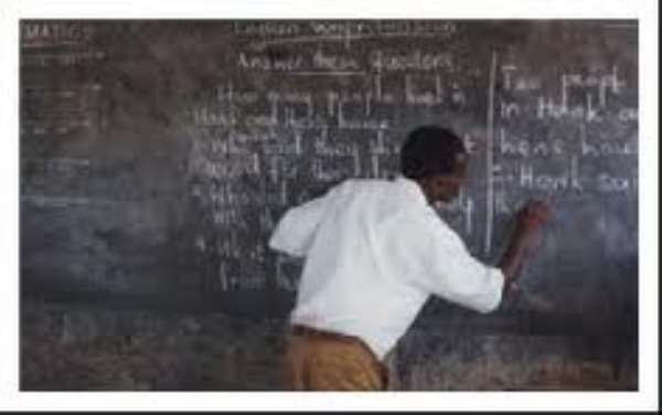 Teachers denied right to demonstrate in Nsawam