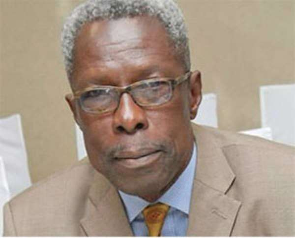 One-term premium for NHIS killed by lack of funding – Tony Aidoo