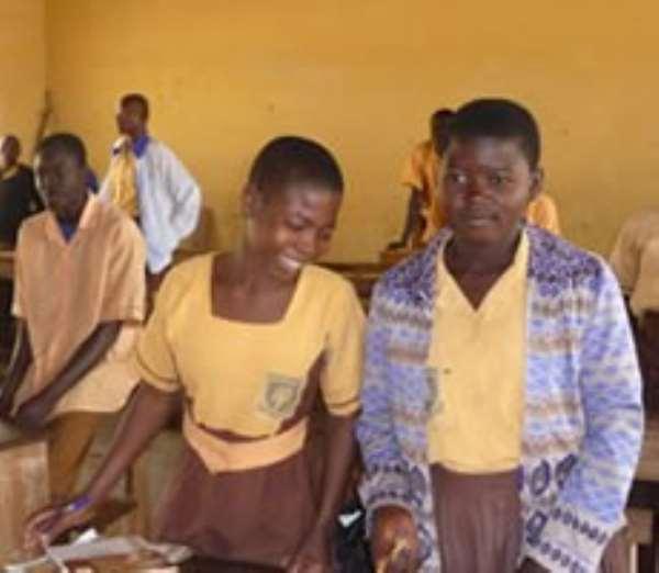 Poor BECE performance in NR - Absentee teachers blamed