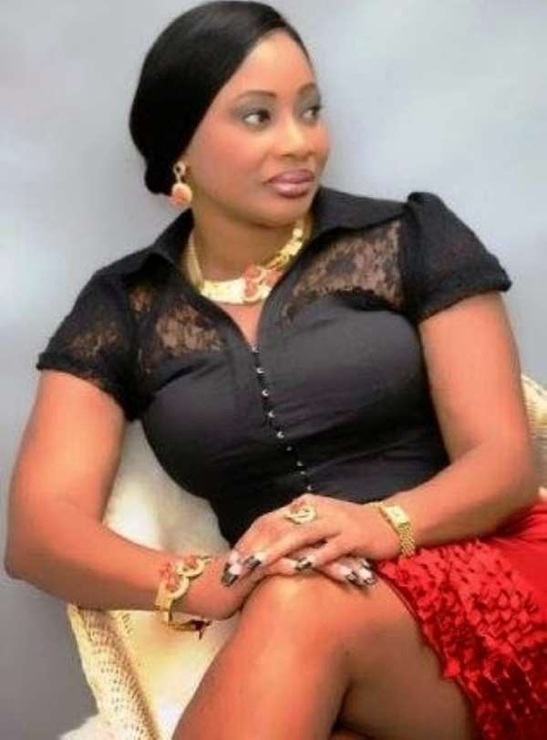 Clarion Chukwurah Plans Superlative 3-In-1 Party