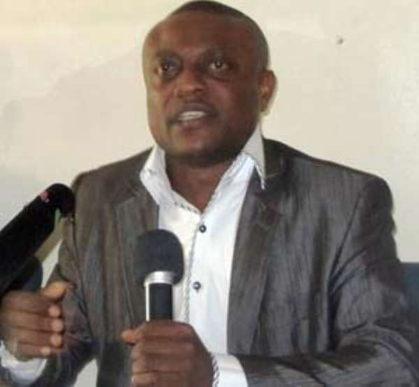 People in authority must adhere to oaths - Dr Ampaw.