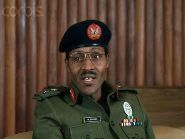 Buhari Is Game-Changer -Says Freddie Blay