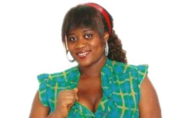 Popular actresses looking down on young ones is a big challenge — Onyinye Oji