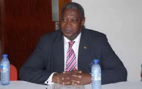 NDPC Broke! Cannot Carry Out Mandate