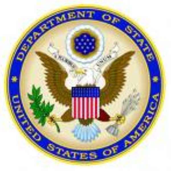 U.S Ambassador Expresses Concerns For Civilians In Niger Delta