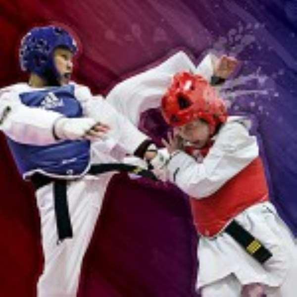 Taekwondo Cries For Support