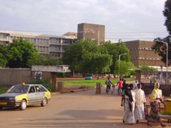 Tamale Metro consistently performs poorly in BECE